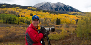 Mike Jensen - Mike Jensen Photography Workshops